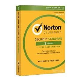 Norton Security Standard- 1 device